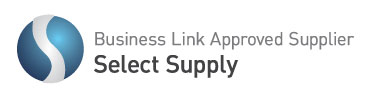 Select Supply Approved Supplier